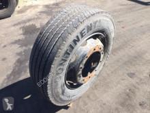 Continental HSR1 275/70R22.5 repuestos neumáticos usada