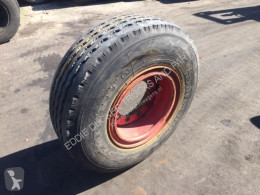 nc SEMPERIT TRAILER-STEEL 365/80R22.5
