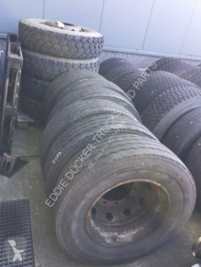 Bridgestone 305/70R22.5 (COVER) used tyres spare parts