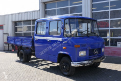 Mercedes 400-serie 409 DOKA PICKUP EXPORT ONLY