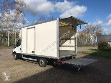 Iveco Daily 35S15 Koffer Ladebordwand *2x seiten Tür * fourgon utilitaire occasion