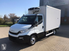 Iveco Daily 35C13 Tiefkühlkoffer Carrier Pulsor 400 used refrigerated van