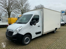 Opel Movano Tiefrahmen Koffer fourgon utilitaire occasion