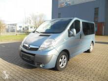 Opel Vivaro Combi Tour Cosmo Rohlstuhltransport