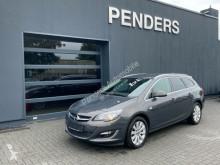 úžitkové vozidlo vozidlo sedan Opel