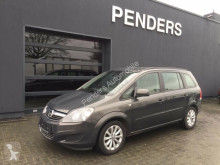 Opel Zafira B Family Plus