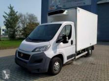 furgoneta Fiat Ducato Tiefkühlkoffer *Carrier*Klima*