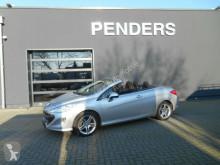 Furgoneta Peugeot 308 CC HDi FAP 140 Premium *Ahk*PDC*Alu* coche descapotable usada
