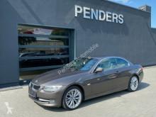 BMW Cabrio 325d *Leder*Navi*Xenon*FEST PREIS voiture cabriolet occasion