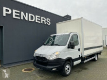 Iveco Daily 35C11 Koffer mit Ladebordwand *automatik*