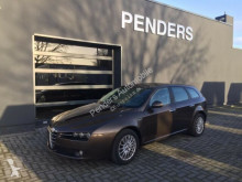 Alfa-Roméo 159 1.9 JTDM 16V DPF FEST PREIS used sedan car