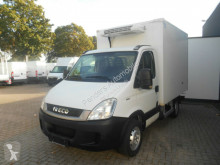 Iveco Daily 35S11 Tiefkühlkoffer