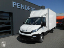 Iveco Daily 35S14 Koffer mit Ladebordwand *Klima*