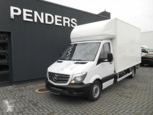 Mercedes Sprinter 313 CDI Koffer Automatik-Navi-Klima