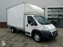 Fourgon utilitaire Fiat Ducato 2.3 MJT Koffer *NUTZLAST 1000 KG*