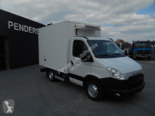 Iveco Daily 35S13 Tiefkühlkoffer Automatik