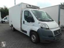 Fiat Ducato 2.3 Tiefkühlkoffer**Thermoking V300 max** utilitaire frigo occasion