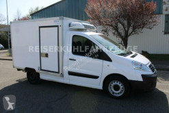 Fiat Scudo 2.0 HDI Thermo-King V 300 MAX TCI 20 gebrauchter Kühlwagen bis 7,5t