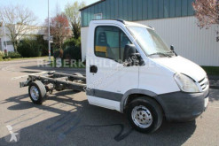 Iveco 35S10 C Fahrgestell