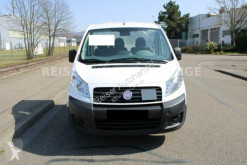 utilitaire châssis cabine Fiat