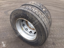 Michelin tyres spare parts X TERMINAL-T 280/75R22.5 SET (MAX LOAD 7500 KG)