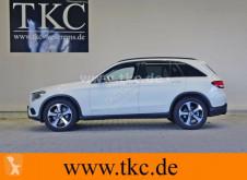 voiture 4X4 / SUV Mercedes