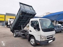 Mitsubishi Fuso three-way side tipper van Canter 5S13