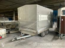 Hapert light trailer