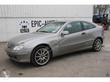 nc Mercedes-Benz C-Klasse 200 CDi Coupe