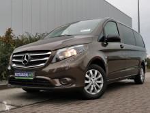 Furgon dostawczy Mercedes Vito 116 CDI lang dubbel cabine