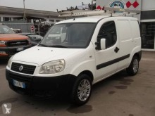 Fiat Doblo Cargo 1.9 MJT