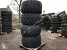 TRELLEBORG 600/50-22.5 REO used tyres spare parts