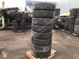 Pièces détachées pneus 225-75-17.5 OP VELG