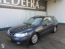 Saab 9-5 Combi 2.2 TiD , Airco voiture break occasion