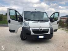 Citroën Jumper 2.2 HDi