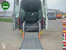 Combi Volkswagen Crafter 35 2.5 TDI DPF L3H2 8-Sitzer RAMPE Klima