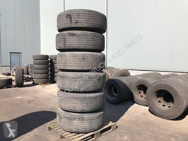 Voir les photos Véhicule utilitaire Michelin DIVERSE 425-65-22.5