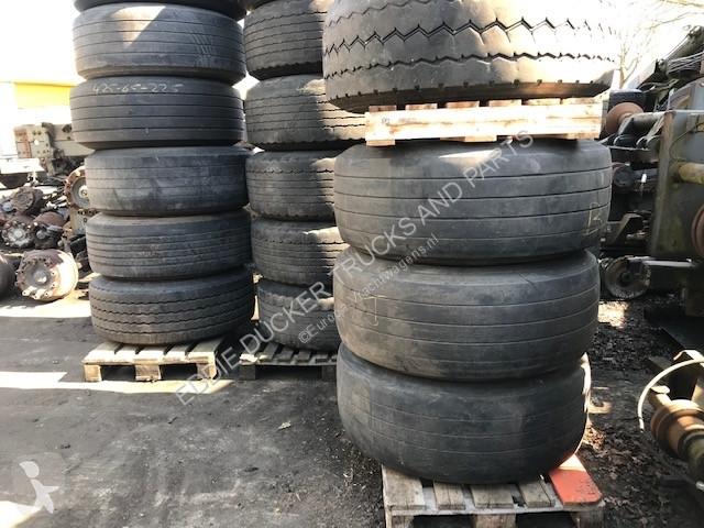 Voir les photos Pièces détachées PL Michelin 425-65-22.5