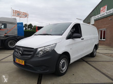 Fourgon utilitaire Mercedes Vito 111 CDI Lang | 28 680km!! | Manuel | PDC