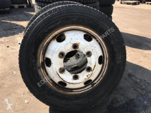 Used tyres spare parts Michelin 205-75R 17.5