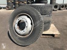 Bridgestone M729 = 265-70R 19.5