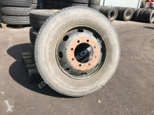Used tyres spare parts nc KUMHO 10R - 22.5