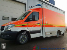 Mercedes Sprinter 516 CDI BOS Rettungs-Krankenwagen Euro6 used ambulance