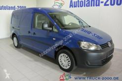 Volkswagen Caddy Maxi Kasten 1.6 TDI Klima Navi **TÜV NEU** 儿童安全座椅 二手
