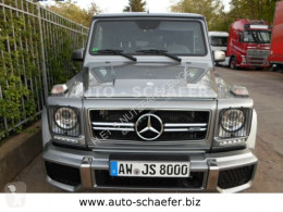 Mercedes G 500/ AMG OPTIK voiture 4X4 / SUV occasion