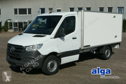 Mercedes 316 CDI FG, Klima, Thermo King, Lamberet tweedehands koelwagen