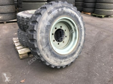 Used tyres spare parts Continental 12.5 R20 MPT MIL 12PR