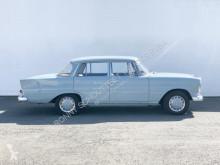 Mercedes sedan car 200 D Heckflosse Limousine D Heckflosse Limousine, Diesel, einer der letzt gebauten, Super Original