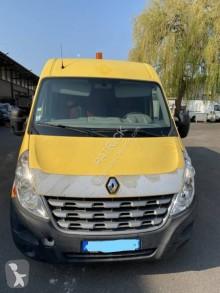 Renault Master L3H2 DCI 140