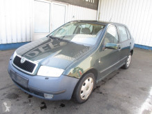 Voiture occasion Skoda Fabia 1.4 MPi , 5 drs.